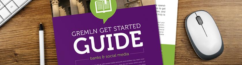 Gremln Get Started Guide For Banks