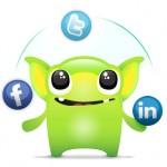 Social Network Juggling