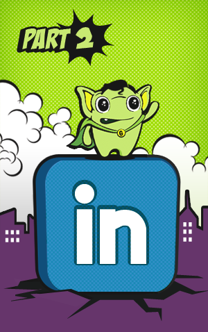 LinkedIn SuperUser
