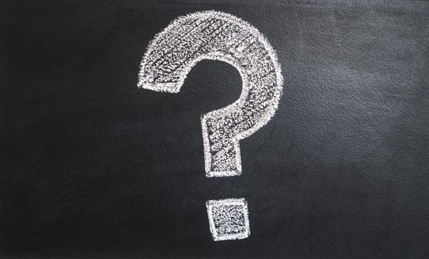 4 questions banks social media